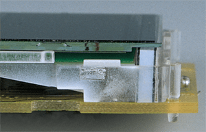 CONNECTOR AND SIZE