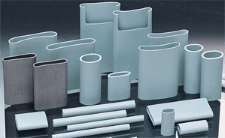 Tubes Tapes Cases & Gaskets